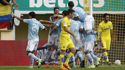 Prediksi Celta Vigo vs Villarreal
