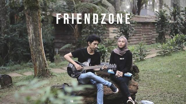 Lirik lagu Feby Putri Friendzone Cover viral di tik tok