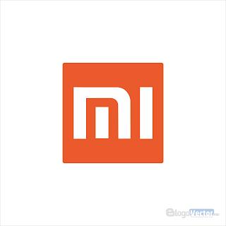 Xiaomi Logo vector (.cdr)