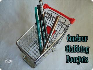 "Contour Clubbing de Bourjois...¿cumplen todo"""