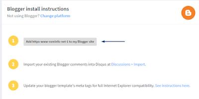 Cara Cepat Memasang Komentar Disqus di Blog Terbaru!