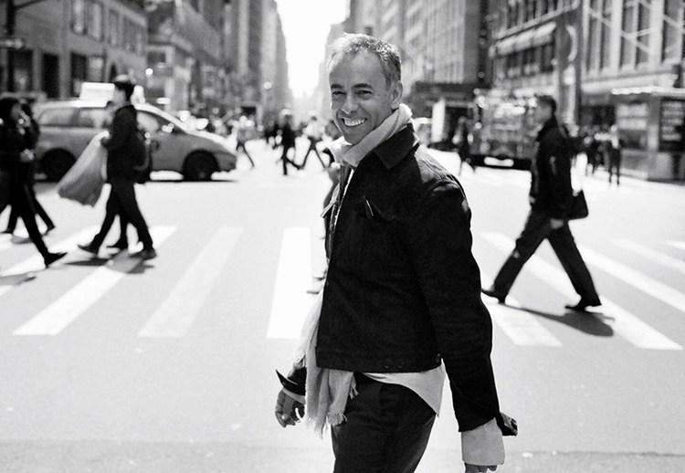 Francisco Costa leaves Calvin Klein via www.fashionedbylove.co.uk