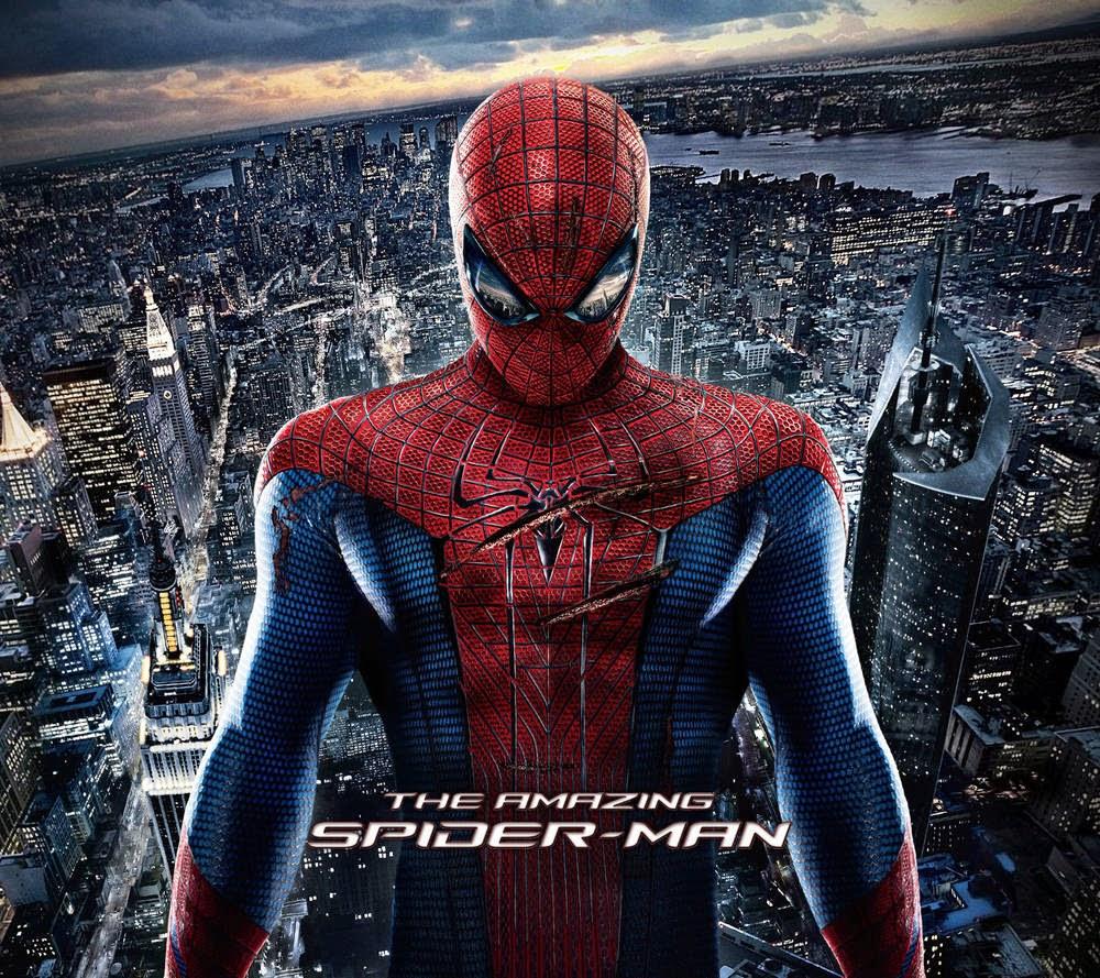 Sinopsis Film The Amazing Spider-Man (2012)