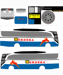 Download 6 Varian Livery Bus Po Merdeka