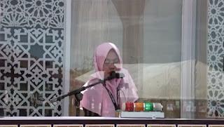 STQ Nasional XXIV Tarakan 2017 - Mp3 Tilawah Anak-Anak Putri Surat Al Anfal Ayat 38