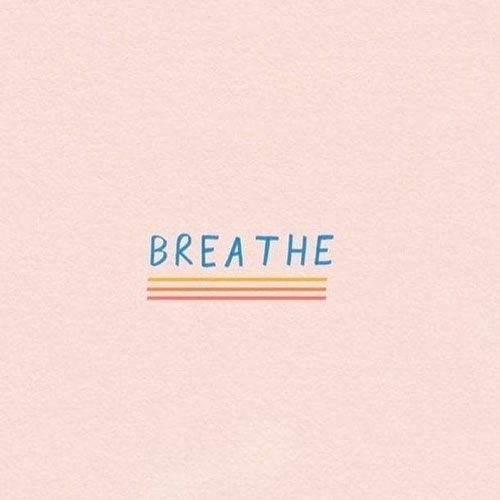 23 Self Care Quotes to Take Care of Yourself and Your Body. Positive Vibes via thenaturalside.com | breathe | #selfcare #wellness #selflove #quotes