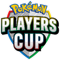 Pokémon Players Cup Logo
