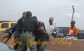 Lagos Police Command Dismisses 9 Officers, Demotes 20 Others