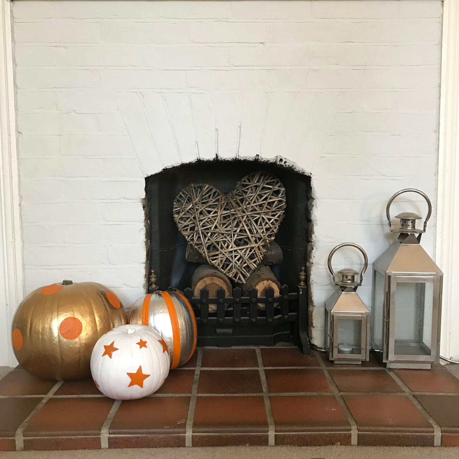 diy designer pumpkins in under 30 minutes this surrey mummy