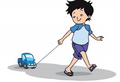 Menarik Mobil Mainan www.simplenews.me