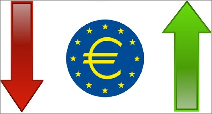 حركه منتظره على اليورو تزامنا مع معدلات البطالة الأوروبيه