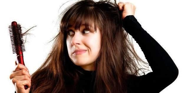 Teknik perawatan rambut rusak dan rontok yang benar