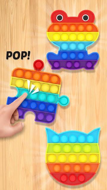 5 Game Pop it Terbaik di Android