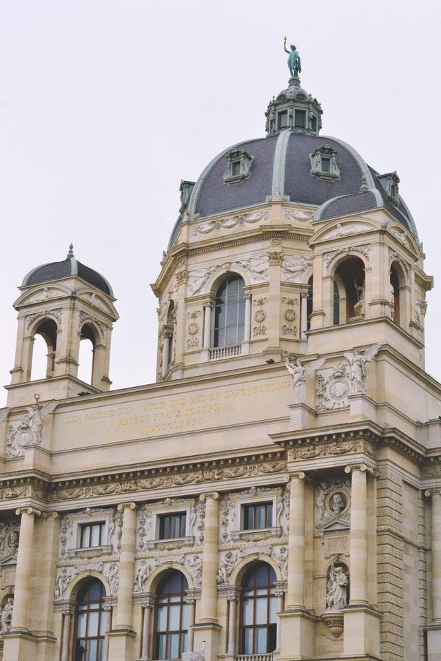 Vienna Natural History Museum