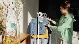 Lifestyle: L'essentiel à savoir sur le principe du vide-dressing