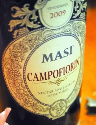 2009 Masi Campofiorin