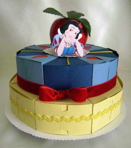 Snow White Party Ideas Design Dazzle