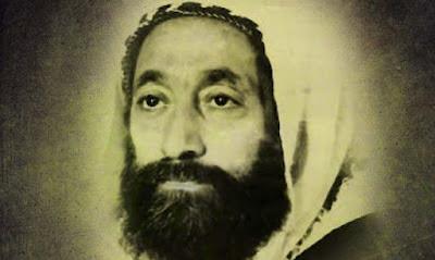 عبد الحميد بن باديس الجزائري