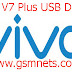 Vivo V7 Plus USB Driver Download