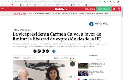 noticia-publico-carmen-calvo-libertad-de-expresión