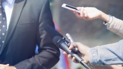 Media Training Public Speaking Training for Candidates FREE
