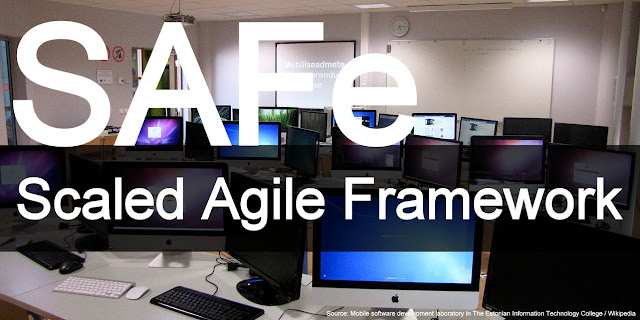 Understanding the SAFe Approach - Scaled Agile Framework (SAFe)