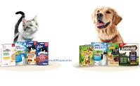 """Concorso Purina """"Il premio che ti premia"""" : vinci forniture annuali per cane o gatto"""