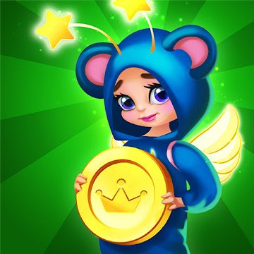 Merge Fairies (MOD, Free Shopping) APK Download