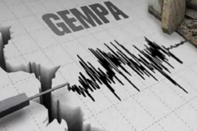 Gempa Guncang Nias Barat, Terasa Hingga Mentawai Warga Ngungsi