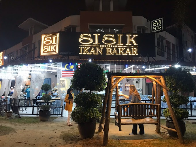 Sisik Grilled Fish Restaurant