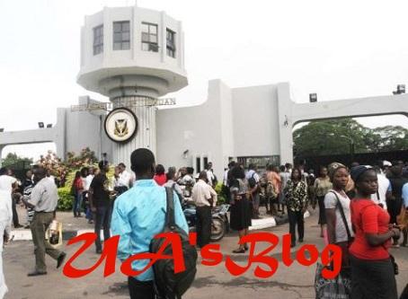 Robbers Attack University Of Ibadan New Hall Hostel
