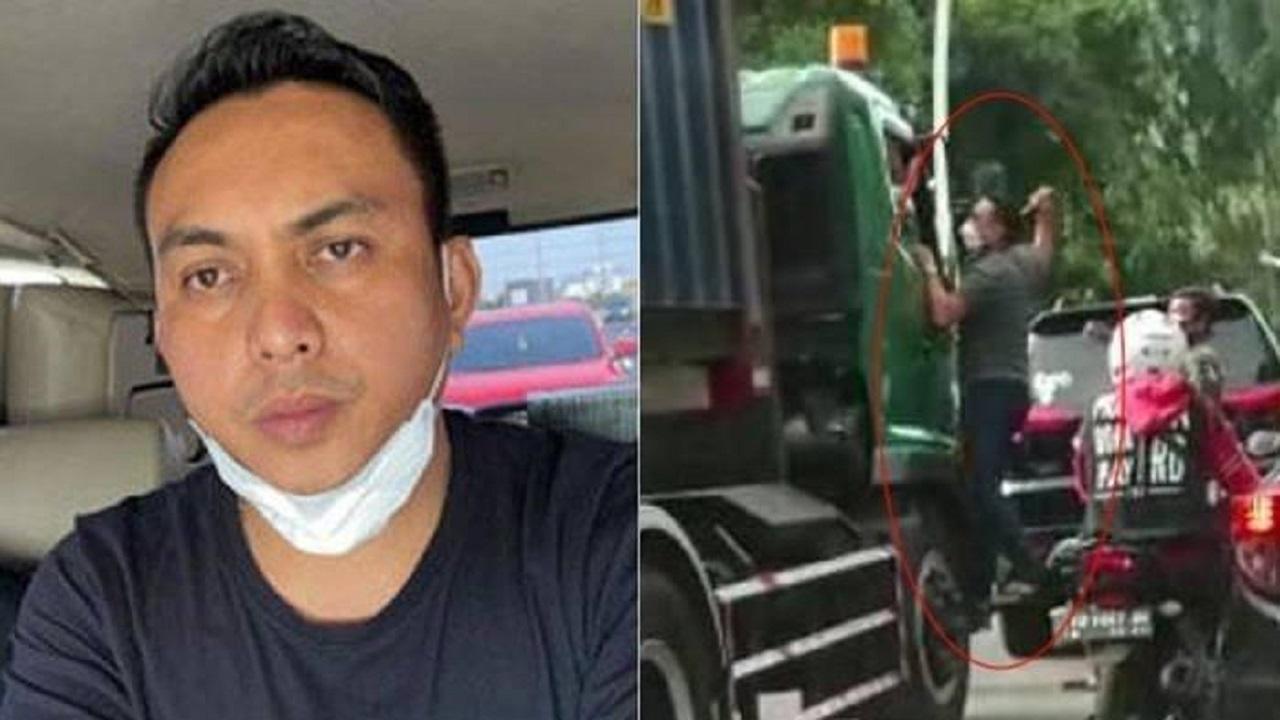 Sosok Sopir Pajero Arogan yang Diringkus Polisi: Pasang Pelat Pejabat Palsu demi Kelabui Petugas