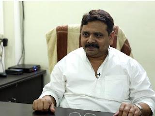 Ravindra Jaiswal MLA