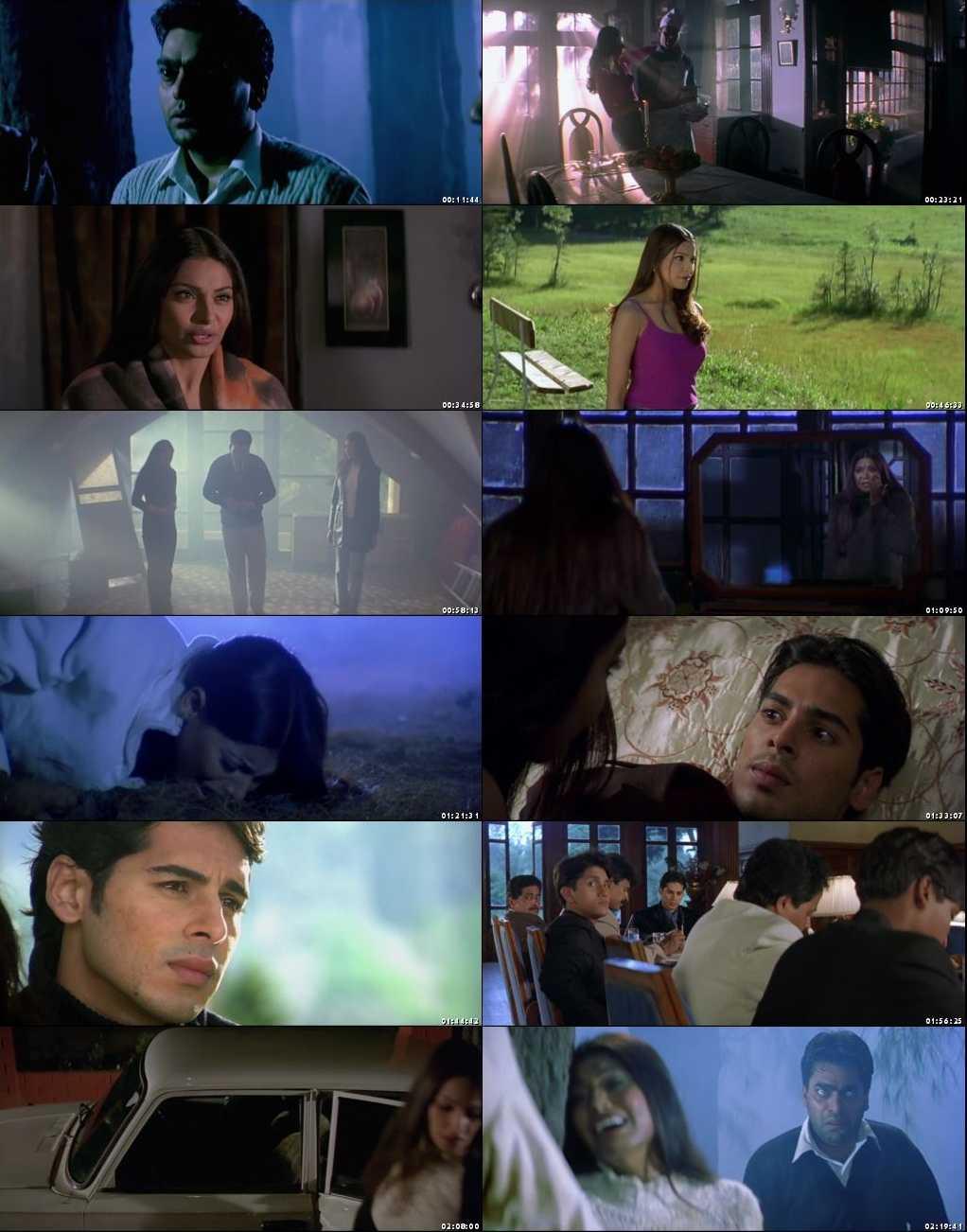 Raaz 2002 Screenshots