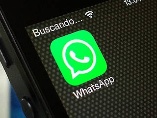 WhatsApp for iPhone Gets Siri Integration And Quick Forward Button