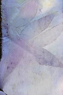bidulafil / think knot écoprint teintures végétales