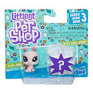 Littlest Pet Shop Series 3 Mini Pack Yamua Beetlemoto (#3-64) Pet