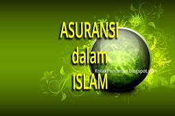 Asuransi Berdasarkan Islam
