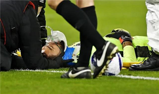 Wolverhampton coach announces the development of Patricio's serious injury against Liverpool