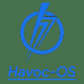 Havoc ROM for Lavender