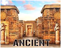 Mirchi The Ancient Escape