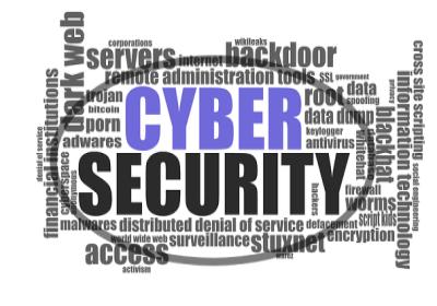 Proteksi untuk website aman