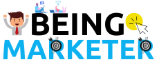 Being Marketer : Digital Marketing, Blogging Tips, Seo Tips