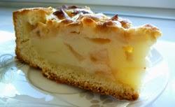 Oboulių pyragas