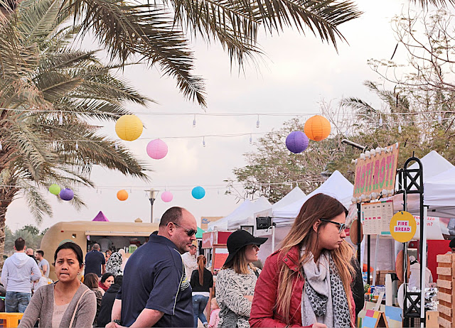 Dubai community events