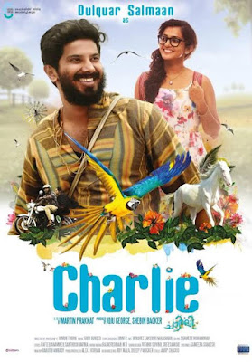 Charlie (2015) Dual Audio [Hindi (VoiceOver) – Malayalam] 720p | 480p UNCUT BluRay ESub x264 1Gb | 400Mb