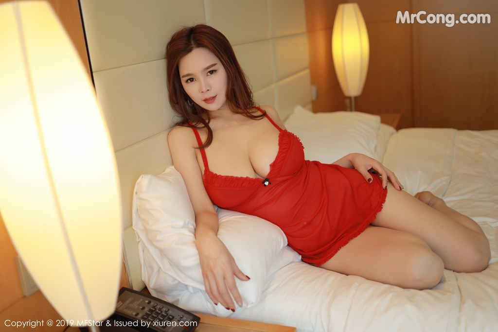 Image MFStar-Vol.185-201712-MrCong.com-024 in post MFStar Vol.185: 胡润曦201712 (41 ảnh)