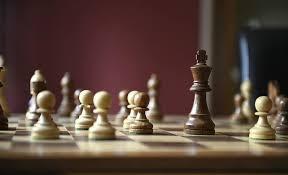 الشطرنج أصله وتاريخه