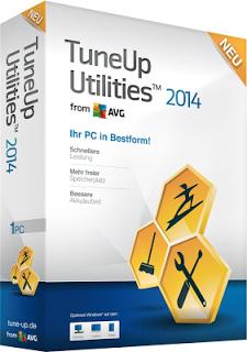 Portable TuneUp Utilities 2014