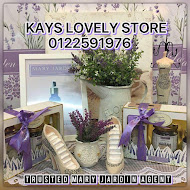 KAYS LOVELY STORE (FB)
